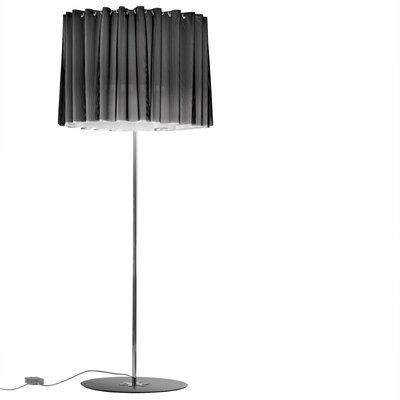 Axo Light Lightecture Skirt - Single Fabric Floor Lamp