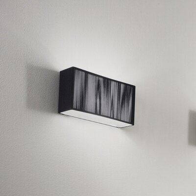 Axo Light Clavius 1 Light Wall Sconce