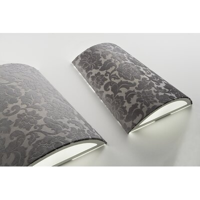 Axo Light Lightecture Damasco 1 Light Wall Sconce