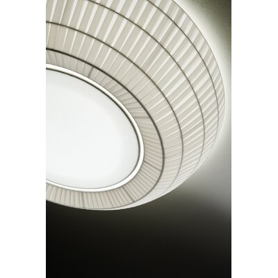 Axo Light Bell Flush Mount (Incandescent)