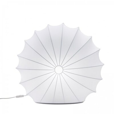 Axo Light Muse Table Lamp with Drum Shade