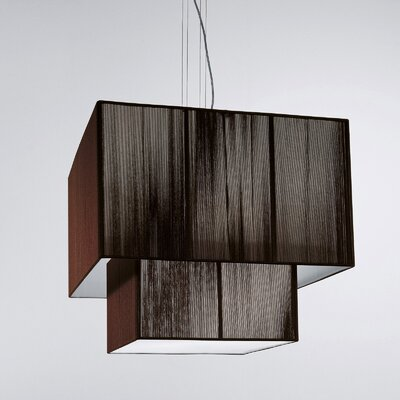 Axo Light Clavius 4 Light Pendant