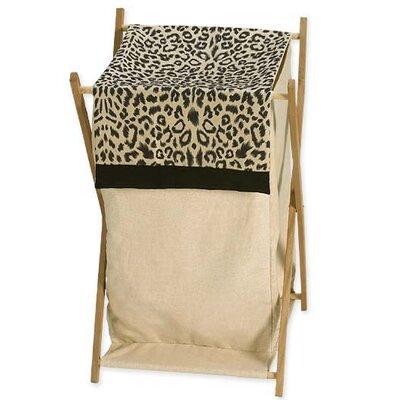 Sweet Jojo Designs Animal Safari Laundry Hamper