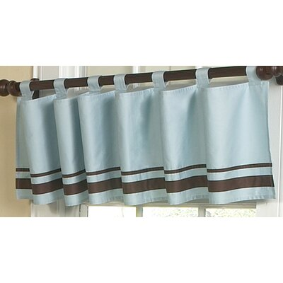 Sweet Jojo Designs Hotel Curtain Valance