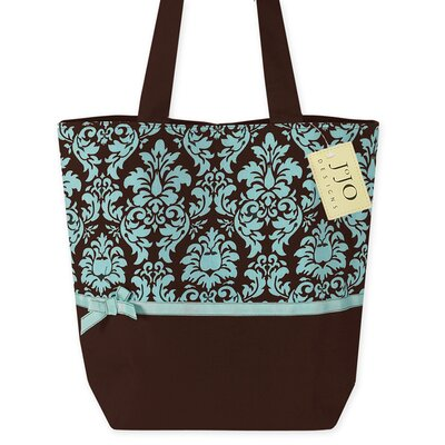 Sweet Jojo Designs Tote Handbag