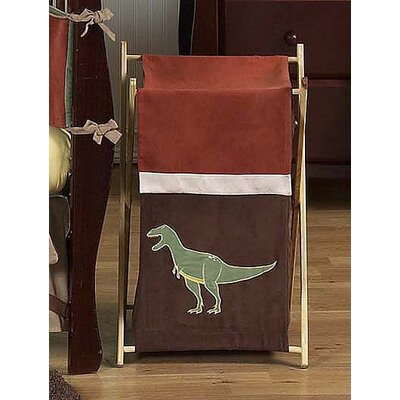 Sweet Jojo Designs Dinosaur Land Toddler Bedding Collection