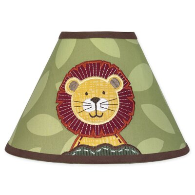 Sweet Jojo Designs Jungle Time Collection Lamp Shade