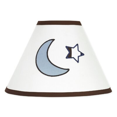 Sweet Jojo Designs Starry Night Collection Lamp Shade