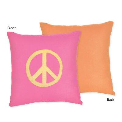 Groovy Decorative Pillow