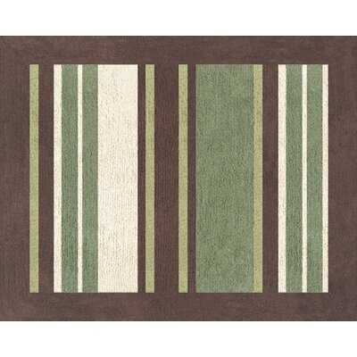 Sweet Jojo Designs Ethan Collection Floor Rug