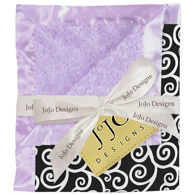 Sweet Jojo Designs Kaylee Collection Baby Blanket