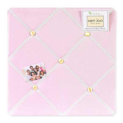 Ballerina Collection Memo Board