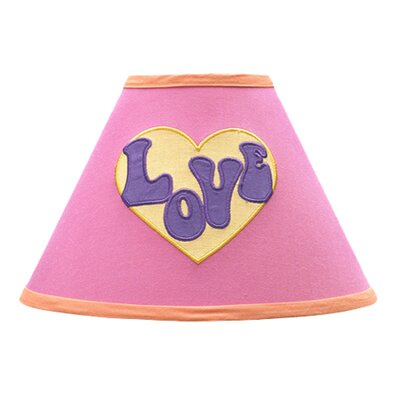 <strong>Sweet Jojo Designs</strong> Groovy Collection Lamp Shade