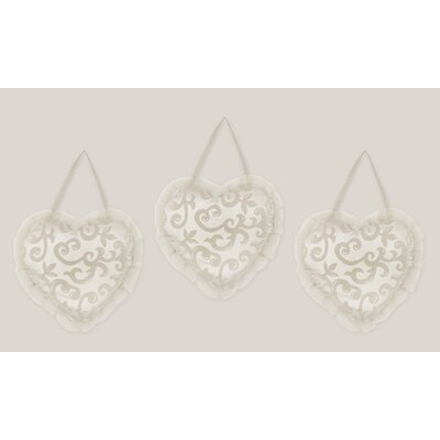 Victoria Wall Hangings (Set of 3)
