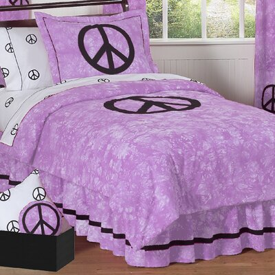 Peace Kid Bedding Collection