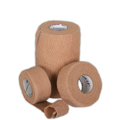 Medline CoFlex Cohesive Bandage (Case of 20)