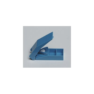 Medline Pill Splitter in Blue