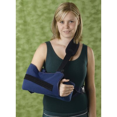 Medline Shoulder Immobilizer with Abduction Pillow