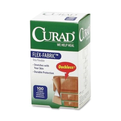 Medline Curad Flex-Fabric Bandage