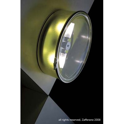 Ai Lati Box Halogen Wall or Ceiling Light - Circle