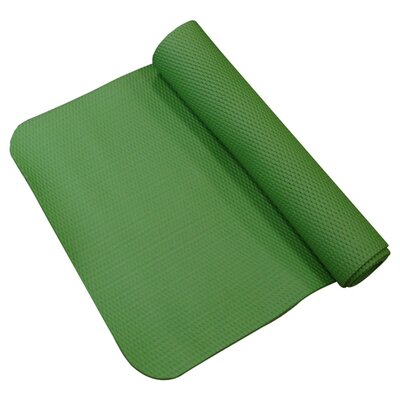 Gaia Eco-Friendly Yoga Mat
