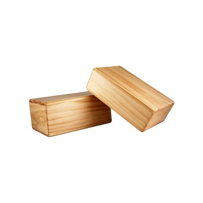 Yoga Direct Wood Block