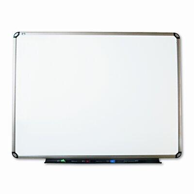 Quartet® Euro Frame Dry-Erase Whiteboard