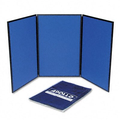 Quartet® Showit 3-Panel Display System