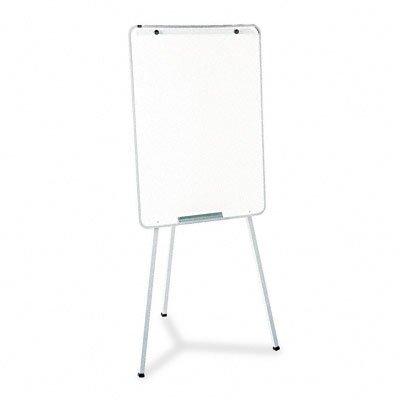 "Quartet® Oval Office Presentation 3' 4"" x 2' 5"" Whiteboard"