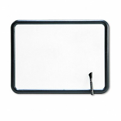 Quartet® Contour Frame Whiteboard