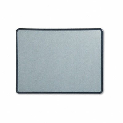 Quartet® Contour 3' x 4' Bulletin Board