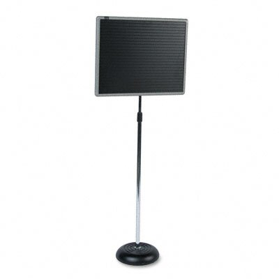 Quartet® Adjustable Standing Magnetic Letterboards