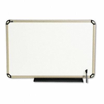 "Quartet® Total Dry Erase Board, 36"" Wide"