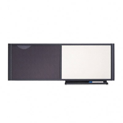 Quartet® Bulletin/Dry Erase Board