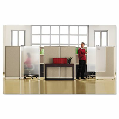 Quartet® Workstation Privacy Screen