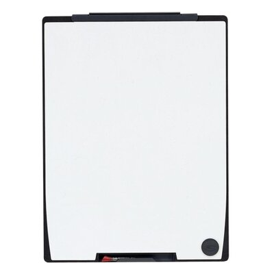"Quartet® Panel, For Conference/Portable Marker Board, 30""x40"""