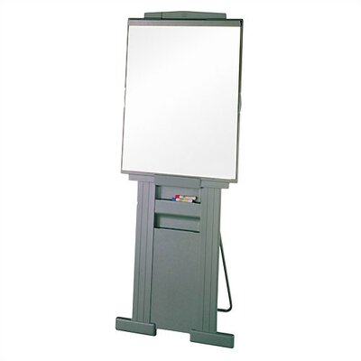 Quartet® Duramax Portable Presentation Whiteboard
