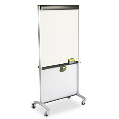 Quartet® 3-In-1 Easel Mobile Display Easel