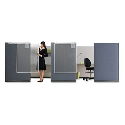 Quartet® Workstation Privacy Screen