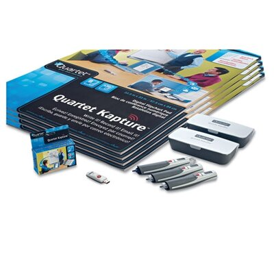 Quartet® Digital FlipChart Kit