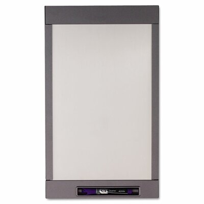 Quartet® InView Customizable Whiteboard