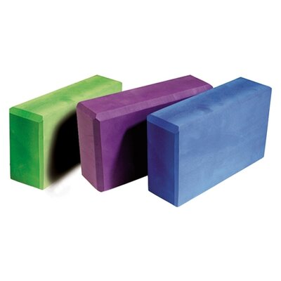 Eco Wise Fitness Yoga Block