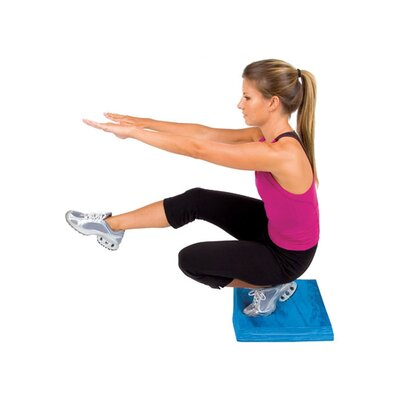 Eco Wise Fitness Deluxe Balance Pad