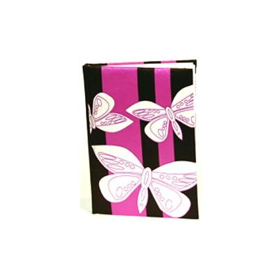 Butterfly Journal Agenda