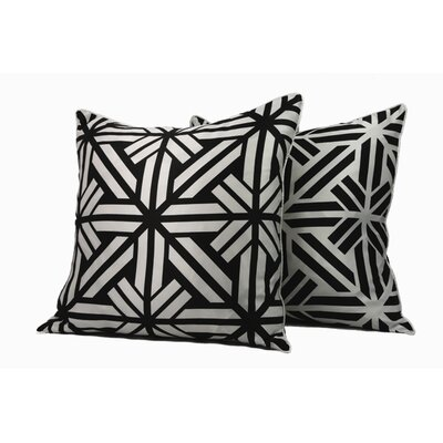 Plush Living Pallas Silk Pillow