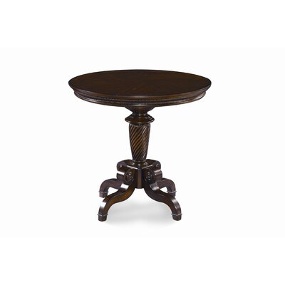 A.R.T. British Heritage Coffee Table Set
