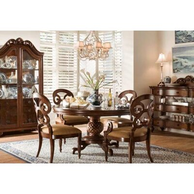 A.R.T. British Heritage 5 Piece Dining Set