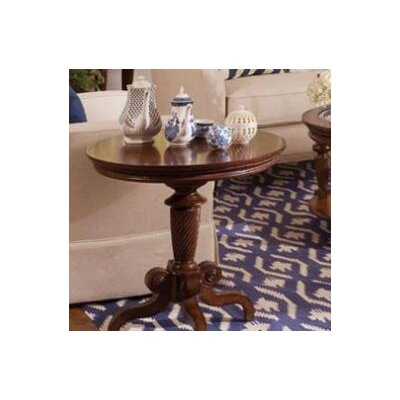 A.R.T. British Heritage End Table