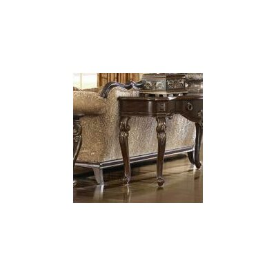 Grand European Console Table