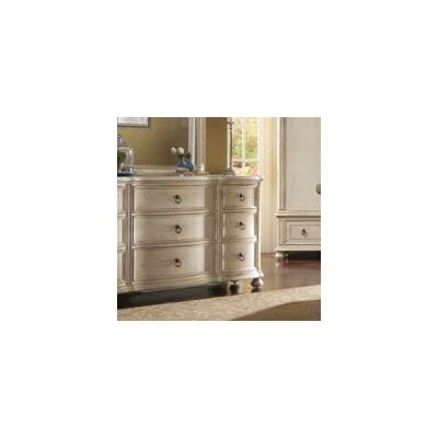 A.R.T. Provenance 9 Drawer Dresser